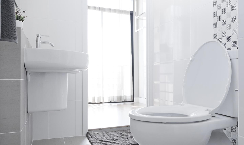 Aanbevelingen Voor Het Desinfecteren Van De Badkamer En Het Voorkomen Van De Verspreiding Van Het Coronavirus Sanytol